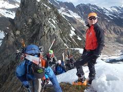 SA2 2016 - Stubai - 156 (Cristiano De March) Tags: alpi austria cristianodemarch ghiacciaio montagna neve sa2 sci scialpinismo skituring stubai tirolo