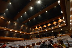 First Ontario Performing Arts Centre (Rex Montalban Photography) Tags: quinnsullivan rexmontalbanphotography firstontarioperformingartscentre stcatharines natacosaristorante