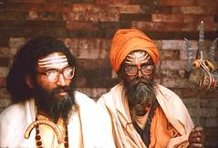 Indien-Nepal013 (daluczyn) Tags: sadhu inder sannyasin