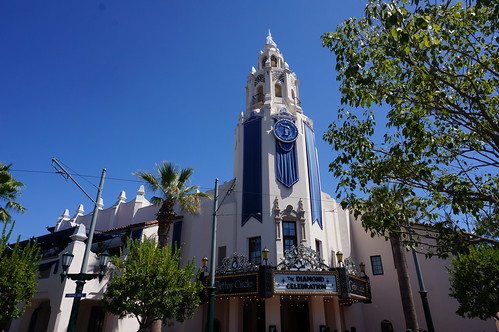 "Disney California Adventure: Carthay Circle Theater • <a style=""font-size:0.8em;"" href=""http://www.flickr.com/photos/28558260@N04/20363216258/"" target=""_blank"">View on Flickr</a>"