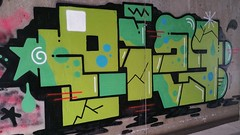OG23... (colourourcity) Tags: streetart graffiti fly awesome melbourne flies burner drains burncity og23 offguts colourourcityoz colourourcitymelburn