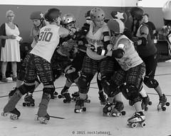 shevil_vs_belles_L1060411 1 (nocklebeast) Tags: ca usa rollerderby rollergirls richmond skates bayareaderbygirls badg sfshevildead richmondwreckingbelles cranewaypavilion va0001991072 effectivedateofregistrationaugust152015 va1991072