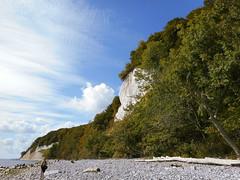 Jasmund Kreidefelsen #1 (shahils88) Tags: strand nationalpark rgen kreidefelsen kreide jasmund