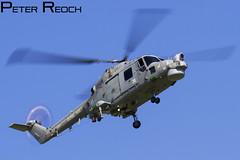 XZ731 / Royal Navy / Lynx HMA8 (Peter Reoch Photography) Tags: station flying day arm display aircraft aviation military air navy royal airshow fleet naval rn hms seahawk 2015 rnas culdrose