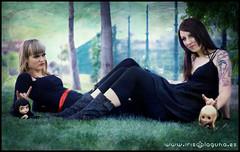 EVA Y NATY
