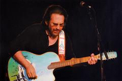 Old47 (masonstormhead) Tags: portrait musician music rock guitar singer guitarist oilpainting rockandroll winger kipwinger cfwinger