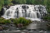 Bond Falls (Gary of the North(Footsore Fotography)) Tags: river landscape waterfalls wilderness bondfalls worldwidelandscapes garymccormick waterfallsmichiganupperpeninsula footsorefotography