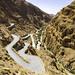 Dadès Gorges, Morocco Road Trip, Day Four