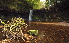 Sgwd Gwladys (c.richard) Tags: wales river waterfall welshcountryside waterfallcountry sgwdgwladys neddfechanvalley neathvalleywaterfalls