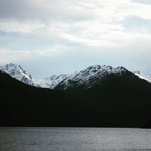 #lake #landscape #nature #mountains