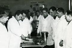 1970 заняття з товарознавства