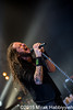 Korn @ Self-Titled Album Anniversary Tour, The Fillmore, Detroit, MI - 10-03-15