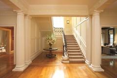 Особняк Fessenden House в Вашингтоне