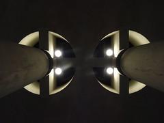 Berlin - U-Bahnhof Bundestag (IngolfBLN) Tags: berlin station germany underground subway deutschland metro ubahnhof bahnhof ubahn bundestag tiergarten pnv regierungsviertel bvg u55 kanzlerubahn