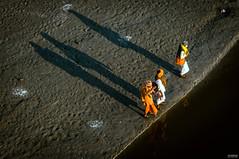 DSC_1424-copy (itzik.greenstein) Tags: shadow festival reflections religious outdoor culture hinduism powerful chill rasta naga ceremonies ganges sadu kumbamela ndia alhbd