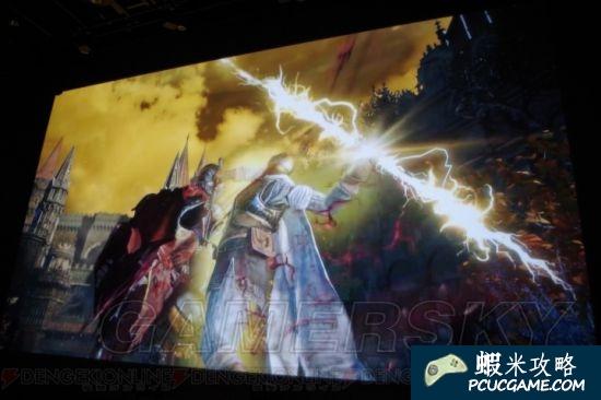黑暗靈魂3 戰鬥技巧及新職業分析