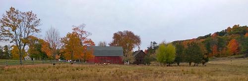 Hillstead Farm