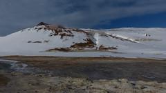 colorful rocks (Stefan Giese) Tags: brown color rock island iceland natur feld panasonic gelb geology fels braun landschaft geothermal felsen geologie namafjall 2013 fz200