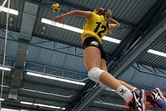 GO4G3094_R.Varadi_R.Varadi (Robi33) Tags: game girl sport ball switzerland championship team women action basel tournament match network volleyball block volley referees viewers