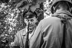 'GERMAN CAMP' - 'PAPPLEWICK PUMPING STATION 1940'S' - 10th-11th OCTOBER 2015 (tonyfletcher) Tags: portrait vintage model 1940s ww2 homefront 40s papplewick steampumpingstation 1940sfashion tonyfletcher 1940sreenactment papplewickpumpingsation papplewicknotts wwwtonyfletcherphotographycouk wwwwhitbygothscenecouk papplewick1940sevent2015 papplewick2015