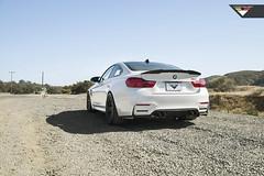 BMW M4 - Vorsteiner EVO Aero & Flow Forged Wheels (Vorsteiner) Tags: cars wheels automotive bmw autos tuning tuned carpictures vorsteiner bmwm4 vorsteinerwheels flowforged bmwf82m4
