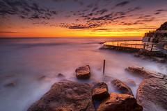 IMG_1807 (fromfoshan) Tags: seascape sunrise landscape reverse bronte nisi gnd rgnd