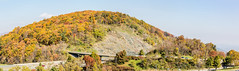 Afton Mountain Summit Blue Ridge Parkway (4myrrh1) Tags: panorama mountain canon virginia view pano entrance va blueridgeparkway afton 6d visitorscenter aftonmountain ef24105l
