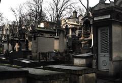 Cimetière de Montmartre (carolemason) Tags: paris cimetièredemontmartre