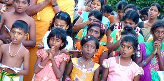 Nallur Kandaswamy Temple Festival