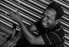 Tawau ...in the  market (www.infografiagijon.es) Tags: people bw white black blanco canon gente negro asturias bn malaysia borneo gijon sabah xixon markii malasia asturies tawau infografia astur eos5d hernancad wwwinfografiagijones