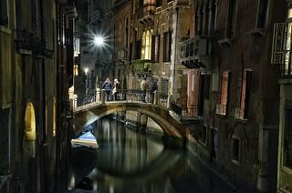 scorci veneziani.