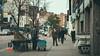 Across 110th Street (Andrew G Robertson) Tags: life street new york nyc usa 3 ny newyork america canon eos harlem candid united iii unitedstatesofamerica streetphotography 5d states mk mkiii mk3 2470mm 125th canon2470mm28 canon2470mm canon5dmkiii canon2470mm28ii