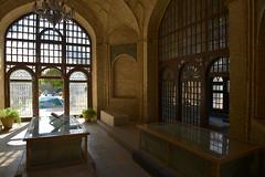 Iran, Shiraz: Mausoleum of Hafez (dscheronimo) Tags: nikon iran persia mausoleum hafez d800 persien