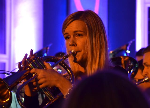 Maria Olsson - Flygelhorn