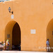 Cartagena scene