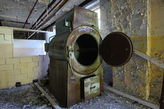 IMG_7802 (mookie427) Tags: urban explore exploration ue derelict abandoned hospital tuberculosis sanatorium upstate ny mental developmental center psychiatric home usa urbex