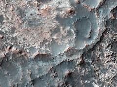 ESP_046201_1430 (UAHiRISE) Tags: mars nasa jpl mro universityofarizona landscape science geology