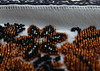 Beady sleeve edge (Goruna) Tags: edge macromondays beady sleeve decorated ärmel verziert handarbeit handiwork beads perlen goruna
