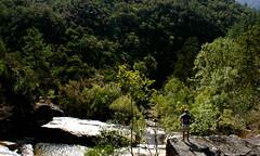national park (isabellerosenberg) Tags: portugal geres national park nationalpark penedageres hike trip