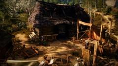 Twisted Firestarter (Mr.Cheeks) Tags: the witcher 3 twisted firestarter blacksmit dwarf geralt rivia quest arson arsonist