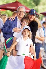 Italian Heritage Parade 2016 (--Mark--) Tags: columbusday sf 148thannualitalianheritageparade sheilaortona littleitaly sanfrancisco lorenzoortona northbeach canonef135mmf2lusm