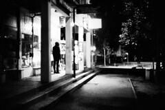 BW (silkfatblues) Tags: ilford leica leicam3 blackandwhite monochrome grain film 35mmfilm shootfilm