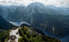 Jennerbahn (Don Csar) Tags: deutschland alemania germany bayern bavaria mountain montaa berg lake konigsee lago top cima peak landscape paisaje europe europa knigssee