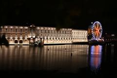 la garonne (Filip Runes Photography) Tags: lumiere toulouse villerouse france ete roue saint pierre pont neuf