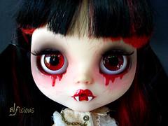 FA: Alicia, the Vampire