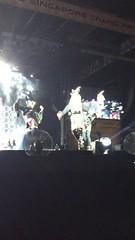 Img549992 (veryamateurish) Tags: singapore grandprix f1 padang kylieminogue concert