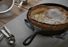 Dutch baby pancake (TheEvillOnes) Tags: appetite apple baby baked berry blueberry breakfast brown browned brunch butter cast cinnamon cooked cooking delicious dessert dinner dish dutch fluffy food fresh fruits fry german golden gourmet healthy homemade hot iron lunch meal morning nutrition nutritious pancake plate popover powder pudding rustic skillet spice stuffed sugar sweet tasty traditional