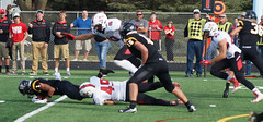 52 (dordtfootball2014) Tags: dordt northwestern