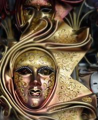 Mask II (Makro Paparazzi) Tags: maska mask venecija venice venezie venezia veneto italy italija italia europe evropa eurotrip travelphotography nikon nikond7000 nikon18105mmf3556vr