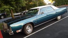 1978 Chrysler New Yorker Brougham (splattergraphics) Tags: 1978 chrysler newyorker brougham cbody mopar carshow carlisleallchryslernationals